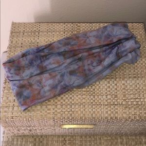 Free people Tie-dye headband